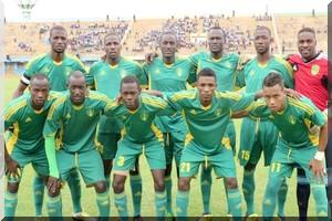 FIFA : Top 50 inchangé, la Mauritanie dégringole