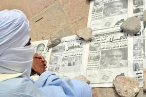 Mauritanie: climat morose pour la Journée de la liberté de la presse