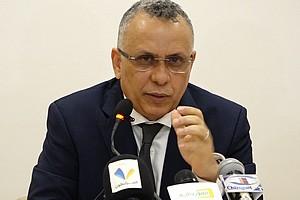 La CNDH organisera une nouvelle caravane sur l'esclavage à partir du 1er octobre (Son président)