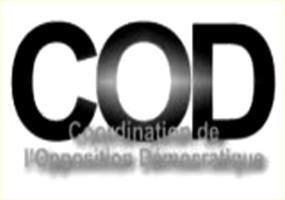 COD : Communiqué. cod_logo
