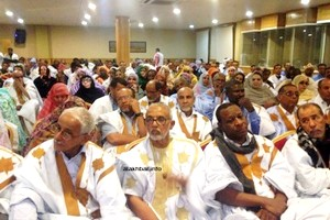 Mauritanie : Des partis politiques adhéreraient à l'UPR de peur d'être dissous