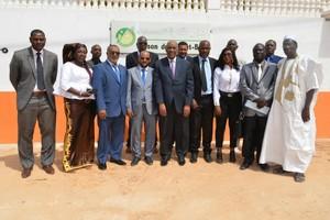 FBBRIM : le comité directeur prononce la dissolution des ligues régionales