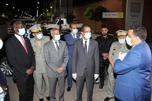 Mauritanie,: levée du couvre-feu et le transport inter-urbain