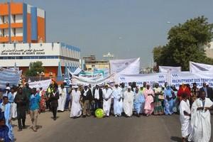 Mauritanie :  L'UTM commémore la fête internationale du Travail