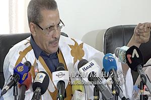 CEP, dernières comparutions : Isselkou Ould Ahmed Izidbih, Dey Ould Zeine et Aziz Ould Dahi