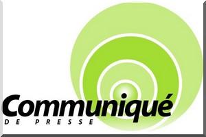 Comité pour le respect de l'éthique et de la déontologie de presse (CRED) : Communiqué de Presse