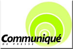 Association Mauritanienne des Communicateurs Traditionnels (AMCT) : Communiqué de presse