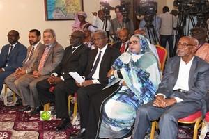 Ghazwani, nouveau président de la République : Et après ?