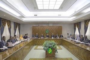 Communiquأ© du Conseil des Ministres du Jeudi 22 Juin 2017