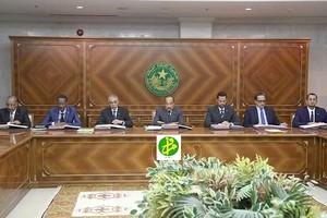 Communiqué du Conseil des Ministres du Jeudi 14 Juin 2018