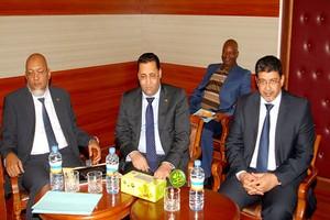 Recrutement de près de 3.000 fonctionnaires en Mauritanie