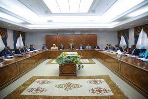 Communiqué du Conseil des Ministres du Jeudi 20 Février 2020