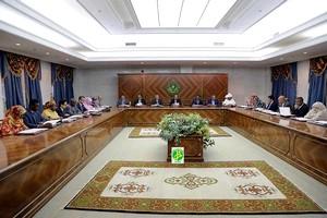 Communiqué du Conseil des Ministres du Jeudi 08 Février 2018