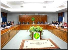 Mauritanie : Liste complète des membres du gouvernement de Moulaye Ould Mohamed Laghdaf    dans actualités conseils_ministres_aziz_new