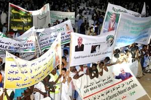 Mauritanie, la constitution torpillée