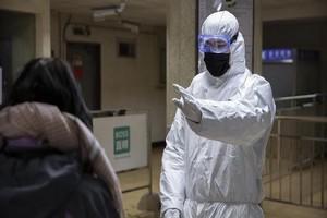 Un mauritanien contaminé par le Coronavirus en France