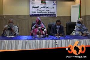 Vidéo. Mauritanie: un pays, quatre langues, un vrai casse-tête pour journaliste