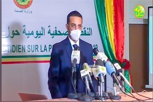 Mauritanie/Covid-19 : situation alarmante face à l'augmentation des cas