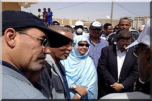 Campagne d'assainissement de la ville de Nouakchott : Désaveu pour la CUN et humiliation des fonctionnaires
