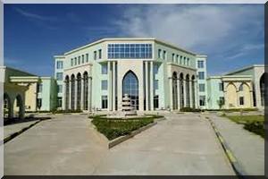 Inauguration à Nouakchott sud de deux centres d'insertion des jeunes