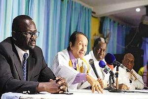 Mauritanie : une coalition de l'opposition va marcher contre