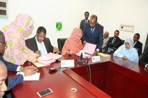 Mauritanie : Libre circulation pour les pays membres de la Cédéao