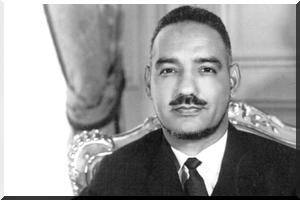 Réaction du Président Moktar Ould Daddah à la publication du 'Manifeste des 19'