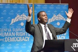 Mauritanie: la défense de Biram dénonce un harcèlement politico-judiciaire