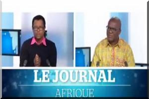 Débat   Mauritanie - Esclavage et discrimination anti-Noirs, la société mauritanienne décryptée par Christian Éboulé