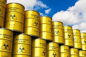 Sahara : des déchets radioactifs français enfouis sous le sable