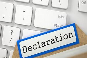 Alliance Electorale de l'Opposition Démocratique : Déclaration sur le 1er tour