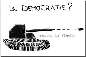 Démocratie, médiocratie et méritocratie