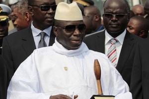 Guinée équatoriale : l'opposition réclame le départ de Yahya Jammeh