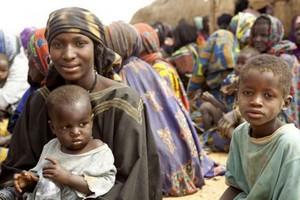 Mberra : Près d'un demi-million de citoyens et plus de 50.000 réfugiés maliens menacés