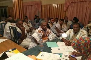 Le député d'Atar Ahmed Abdellah appelle, entre autres, à une solution urgente au problème de l'eau et de l'électricité