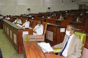 Mauritanie: les députés adoptent une loi contre la diffusion des informations fausses sur les réseaux sociaux