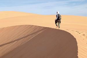 Découverte du désert de l'Adrar : le voyage d'une vie