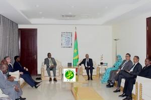 Mission ACP: les sénateurs s'interrogent