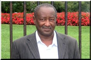 L'Eminent Professeur Diallo Alpha nous quitte
