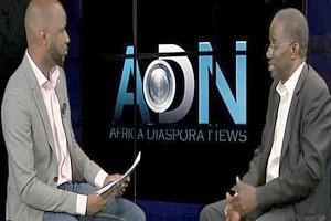 VIDEO. Baba Marega invité de l'émission Afrique Présidentielle