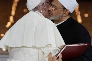 Conseil Pontifical pour le dialogue interreligieux : Message pour le mois de Ramadan et Id Al-Fitr