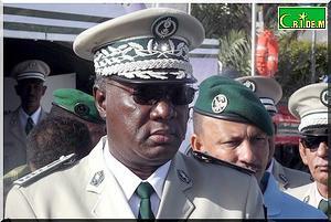 Général N'Diaga Dieng ou l'empreinte d'un géant