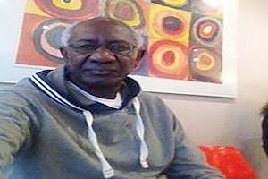 Dop Moustapha, ancien commandant de la marine narine, raconte la complexité de l'exercice de patrouilleur