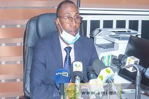 Covid-19 en Mauritanie : 32 nouveaux cas confirmés   Situation du Jour Jeudi 21Mai 2020   VIDEO  