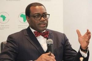A la Banque africaine de développement, le président Adesina disculpé par un rapport d'experts