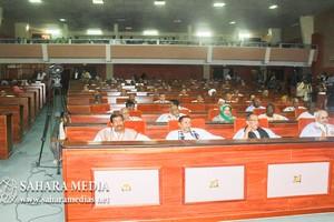 Controverse autour de la distribution d'un communiqué syndical au parlement