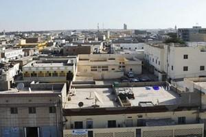 Nouadhibou : des dizaines de voyageurs mis en quarantaine