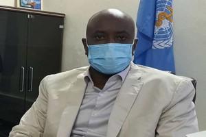 2e Vague COVID 19 : Entretien avec M. le représentant de l'OMS en Mauritanie, Dr. Abdou Salam Gueye