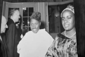 Disparition de docteur Bocar Alpha Ba : la page des grands bâtisseurs de la Mauritanie se ferme