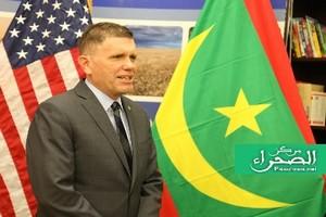 Mauritanie : Le Parlement contribue à l'ancrage de l'Etat de droit (Ambassadeur Américain)